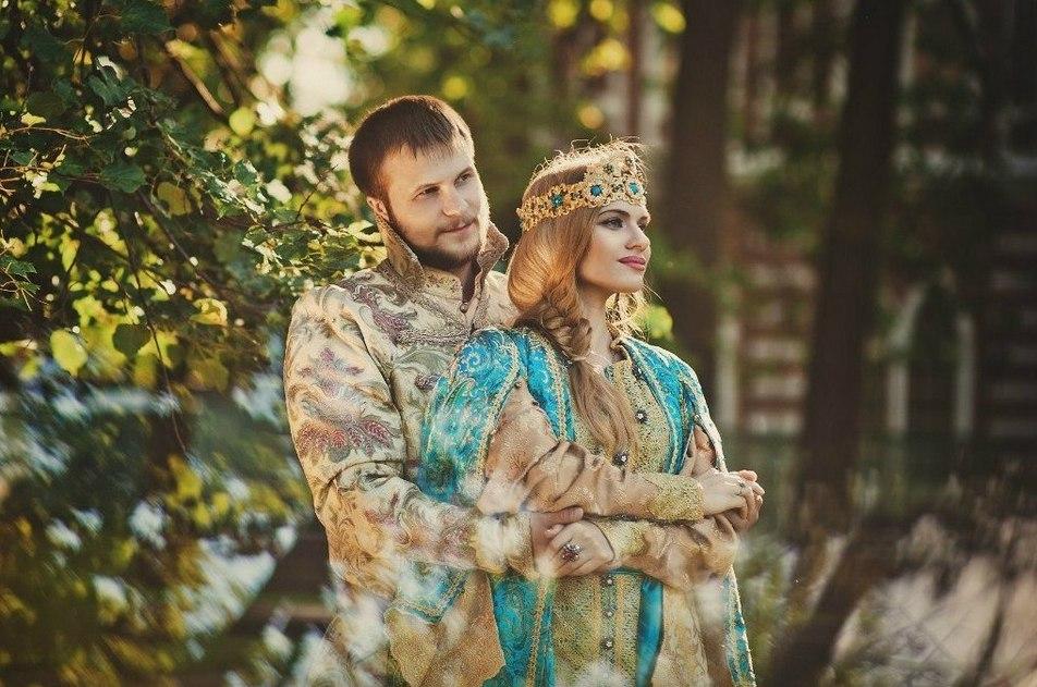 044d9cc0d640de Одежда в русском стиле